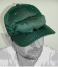 Bug Cap (Green forest)