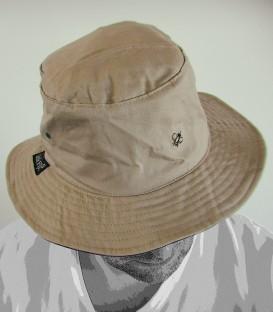 Chapeau moustiquaire