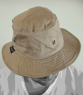 Mosquito net hat