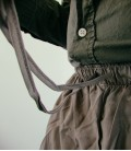 Pantalon moustiquaire