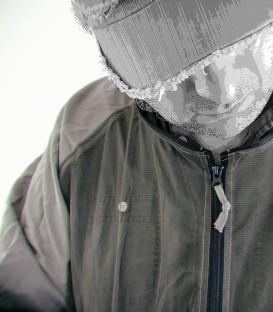 Mosquito Net Jacket
