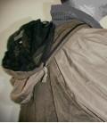 Veste moustiquaire