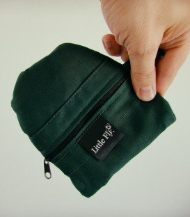 Head Net Pocket (Adult and child)