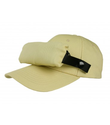 Bug cap Beige (new look)