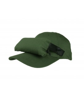Bug cap Khaki (new look)