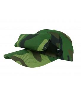 Bug cap CAMO (new look)